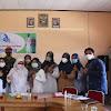Pembinaan Kader Desa Siaga Aktif bersama Tim Puskesmas Sungai Durian
