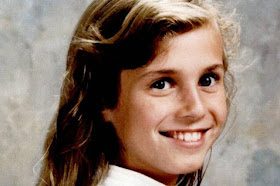 Who savagely raped, murdered 13-year-old Leah Sousa in1990?