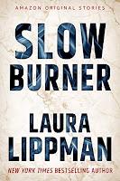समीक्षा: स्लो बर्नर - लॉरा लिपमैन | Review: Slow Burner - Laura Lippman