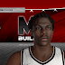 NBA 2K22 Day'ron Sharpe Cyberface, Hair and Body Model By PPP Converted to 2K22 by doctahtobogganMD