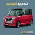 Suzuki Spacia Price in Sri Lanka