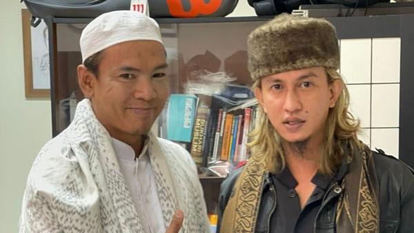 Pengacara Ryan Jombang Duga Foto dengan Habib Bahar Diedit: Lukanya Di-blur
