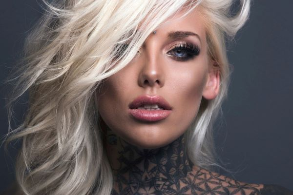 Tattoo Girl Wallpapers