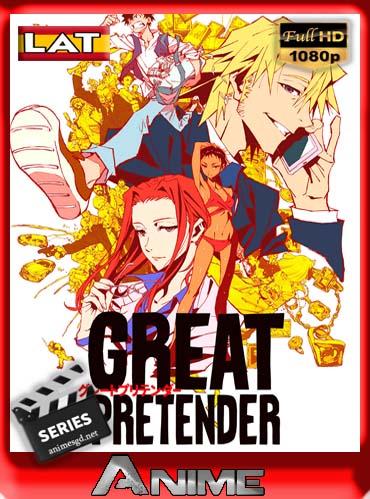 Great Pretender (14-14) (1998) HD [1080P] Latino [GoogleDrive-Mega] RijoHD