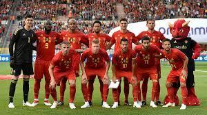 موعد مباراة ايطاليا وبلجيكا اليوم 10-10-2021 في دوري الامم الاوروبية