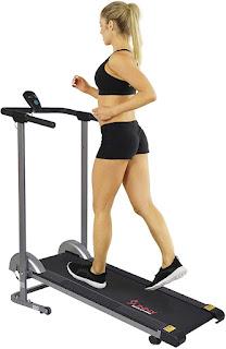 Sunny Health & Fitness treadmill