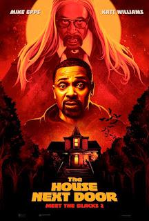 The House Next Door: Meet the Blacks 2[2021][NTSC/DVDR-Custom HD]Ingles, Español Latino