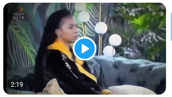 BBNaija: Watch the full message Liquorose got from his friend, Emeka