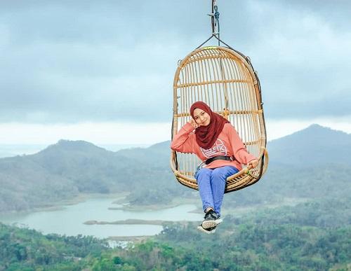Pule Payung Yogyakarta, Dengan 8 Keajaibannya