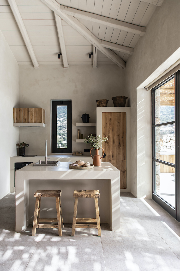 A Dreamy Escape To Rent in Kefalonia, Greece