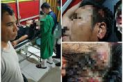 Seorang Anggota Polisi di Manggelewa Alami Luka Serius, Dikeroyok Sejumlah Pemuda yang Sedang Mabuk