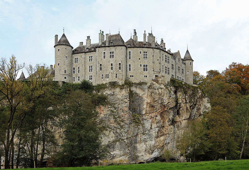 Walzin Castle
