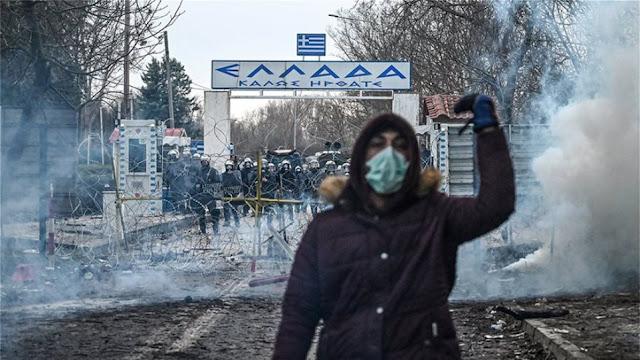 Σε επιφυλακή η Ελλάδα για νέα μεταναστευτική κρίση
