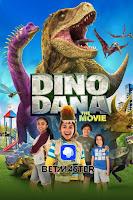 Dino Dana The Movie 2020 Dual Audio Hindi [Fan Dubbed] 720p HDRip