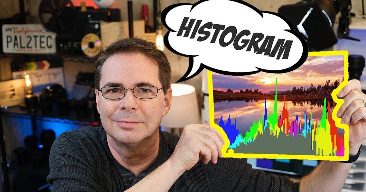 Understanding the Histogram in Photography