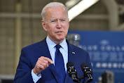 Peringkat Persetujuan Rata-rata Biden Turun di Bawah 50% untuk Pertama Kalinya Sejak Menjabat