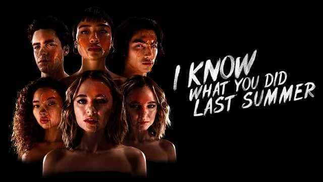 I Know What You Did Last Summer Full Web Series