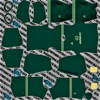 Glasgow Celtic 21-21 DLS Kit 2021