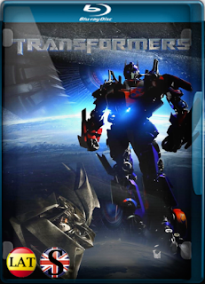 Transformers (2007) REMUX 1080P LATINO/INGLES