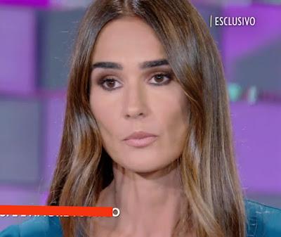 Silvia Toffanin Verissimo 9 ottobre