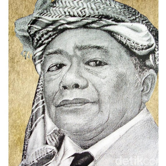 Jalan Berliku Pak AR Fachruddin Dalam Menyelamatkan Muhammadiyah