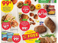 Fred Meyer Ad 10/20/21 and Digital Deals