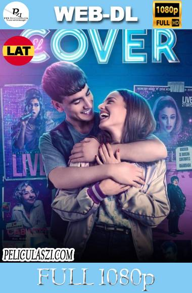 El Cover (2021) Full HD WEB-DL 1080p Dual-Latino VIP