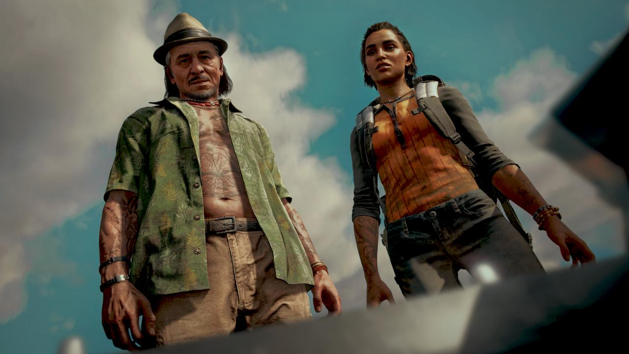 How to Get the Secret Ending in Far Cry 6