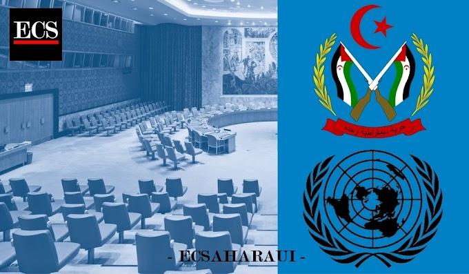 Crucial semana para los saharauis: los miembros del Consejo de Seguridad votarán el proyecto de resolución para el Sáhara Occidental.