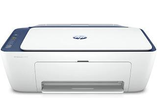 HP deskjet 2700 Treiber Download