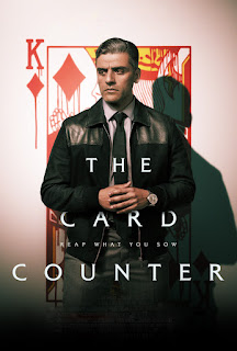 The Card Counter [2021] [CUSTOM HD] [DVDR] [NTSC] [Latino]