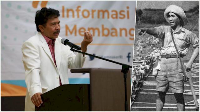 Kata Kepala BPIP, Sukarno adalah Umat Islam Paling Berhasil Meneladani Politik Nabi Muhammad