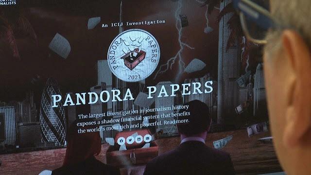 600 Nama Warganya Masuk <i>Pandora Papers,</i> Prancis Mulai Investigasi Skema Penipuan Pajak