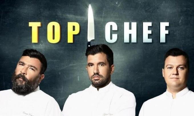 Τέλος το Top Chef – Πότε θα γίνει ο τελικός