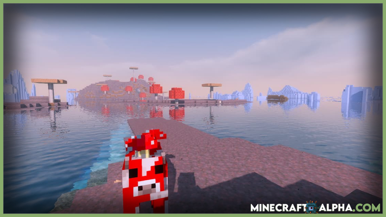 Top 5 Minecraft Biomes For Home Buildings