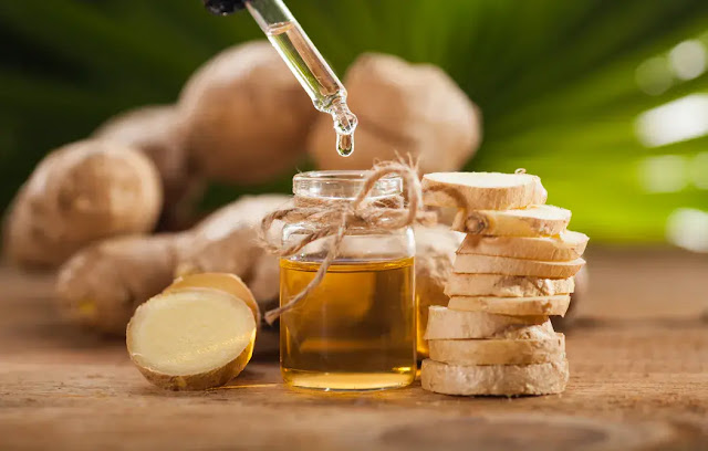 18 essential oils to lose weight naturally