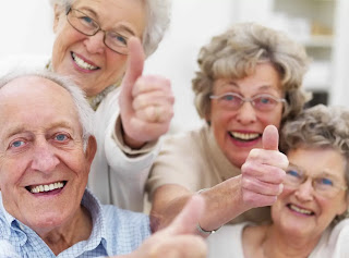 International Day of Older Persons 2021:  Theme, history And Date