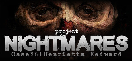 Project Nightmares-PLAZA