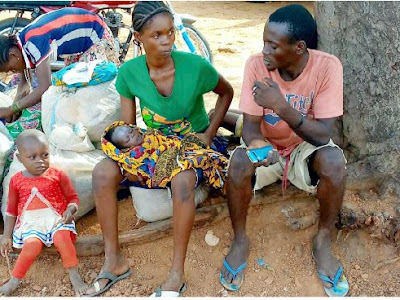 [GIST] WOMAN IMPREGNATED TWICE BY HER TWIN BROTHER, INSISTS ON MARRYING HIM