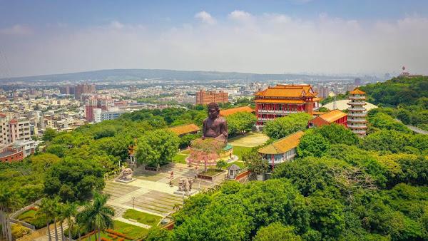參山處推13條台灣觀巴新路線 2人成行安心暢遊中台灣