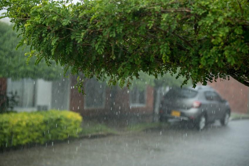 La CARDER da recomendaciones para la prevención de desastres en temporada de lluvias