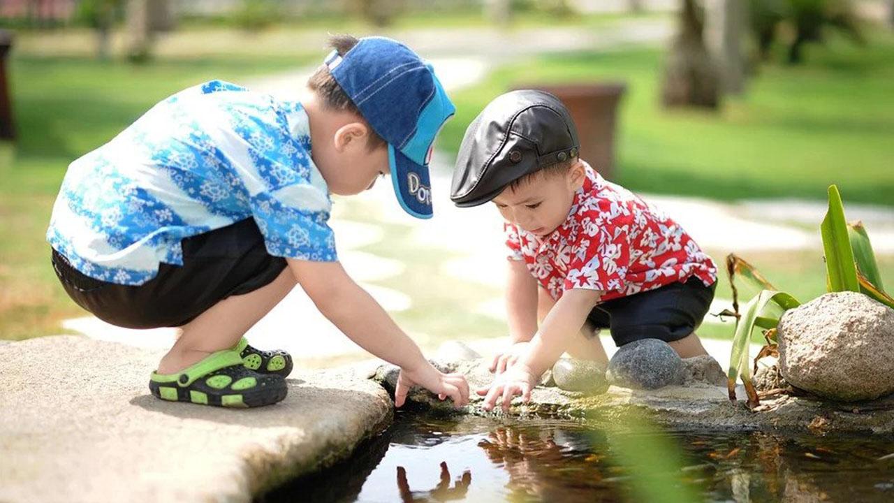 Peran Orang Tua dalam Perkembangan Anak Usia Dini