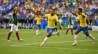 موعد مباراة البرازيل وكولومبيا بث مباشر اليوم 10-10-2021 في تصفيات كاس العالم