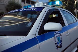 Εξιχνιάστηκε η κλοπή στην ACTIVE FURS – Σύλληψη δύο αλλοδαπών