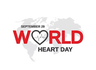 World Heart Day 2021: Know all about the date, history and theme