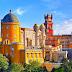 Что посмотреть в Лиссабоне. Замок Святого Георгия