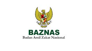 Lowongan Kerja Staf Badan Amil Zakat Nasional Tingkat SMA Bulan Oktober 2021