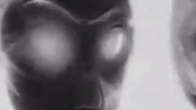 Physical Evidence Alien's Were Recovered From Roswell Slides Authenticated By Kodak 3