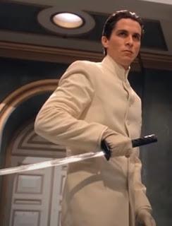 Christian Bale en héros d'action dans Equilibrium