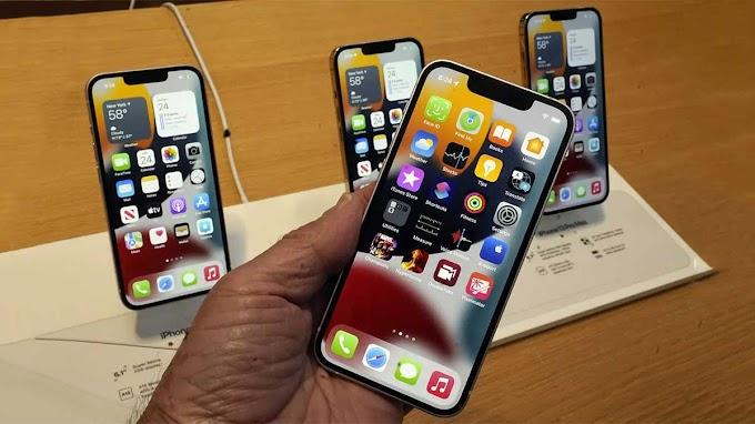 مراجعة هاتف Apple iPhone 13